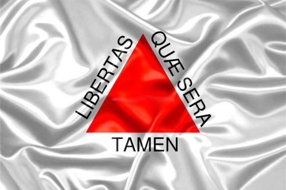Bandeira-Minas