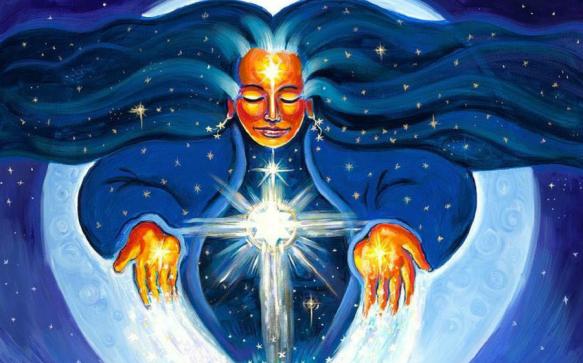 deusa-anciã